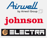 Airwell en Sevilla. Servicio Tecnico Airwell, Roca, Johnson, Equation. Sevilla, Cadiz Huelva
